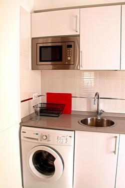 Ap 1 - 2 Microondas y lavadora