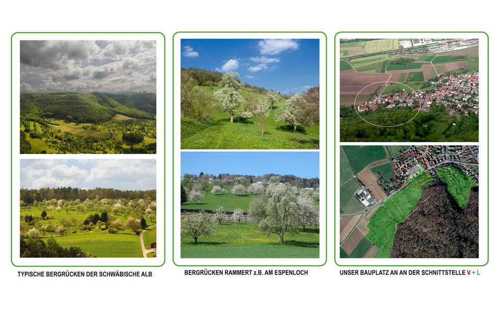 Inspiration Landscape