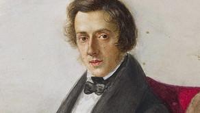 Chopin se fait larguer par George Sand