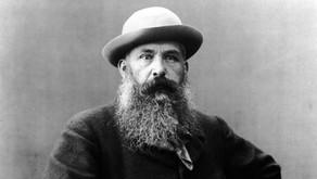 L'interview de Claude Monet
