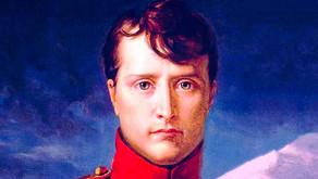 L'interview de Napoléon Bonaparte