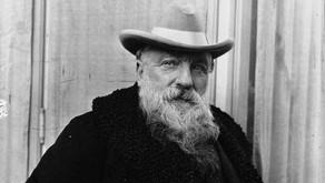 L'interview d'Auguste Rodin
