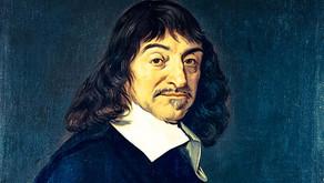 Descartes, une grosse tête à Paris…