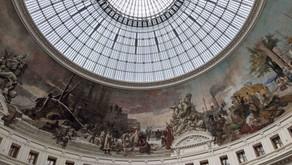 Ouverture à la Bourse du commerce – Collection Pinault