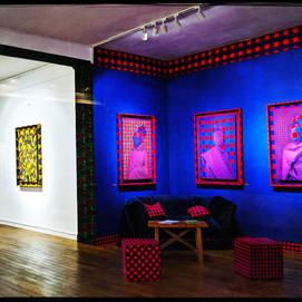 Mot(if) à la 193 Gallery
