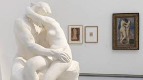 Picasso-Rodin aux Musées Picasso et Rodin
