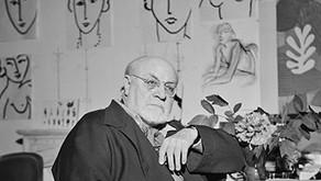 L'interview de Matisse