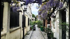 Les plus belles villas de Paris