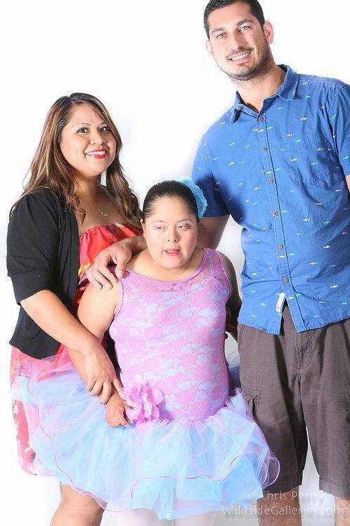 Daisy Family 2015