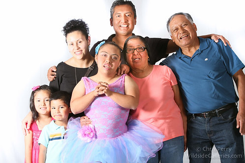 Jessica Family 2015