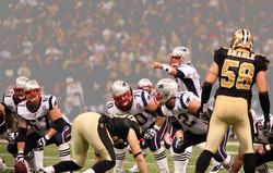 Pats v Saints 2 (Superdome) 179C