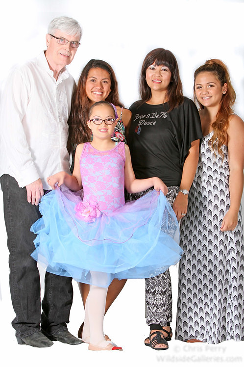 Bella Family 2015