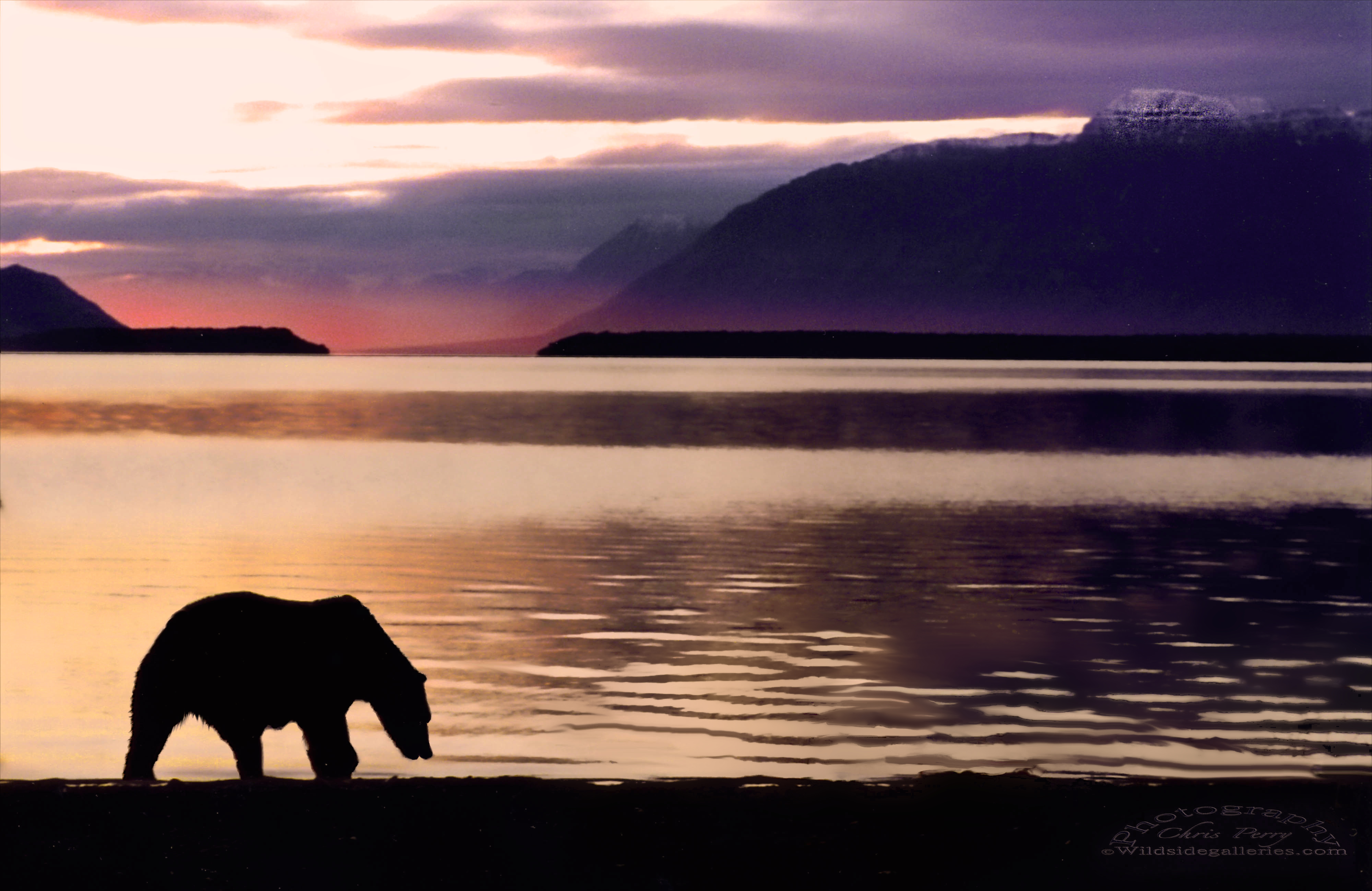 Katmai Dawn