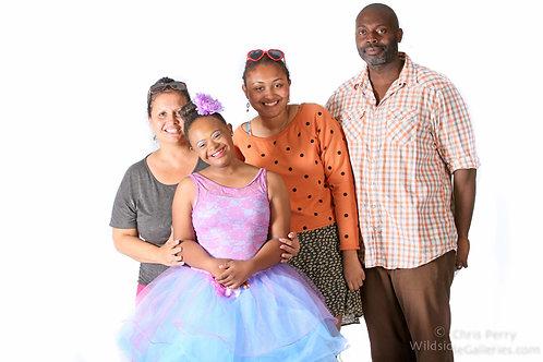 Nia Family 2015