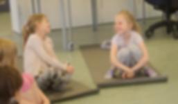 Formålet med Yoga med Mr Yogi
