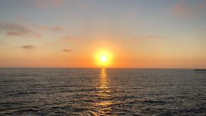 つばめさんリーディング②《人魚の海》