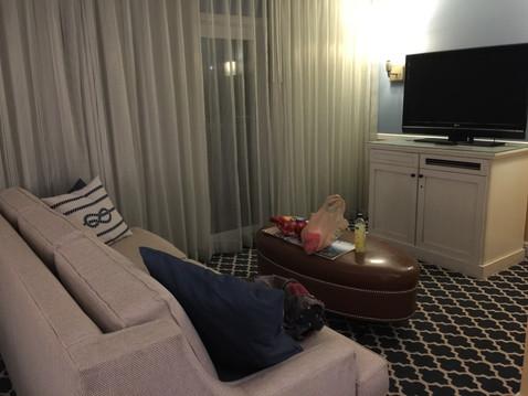 ギューホテル・リビング