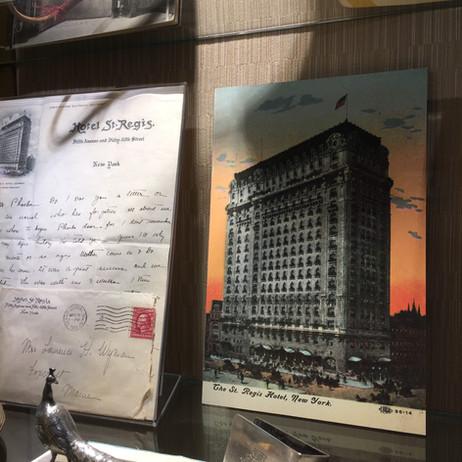 太郎が建てた当時のビル外見