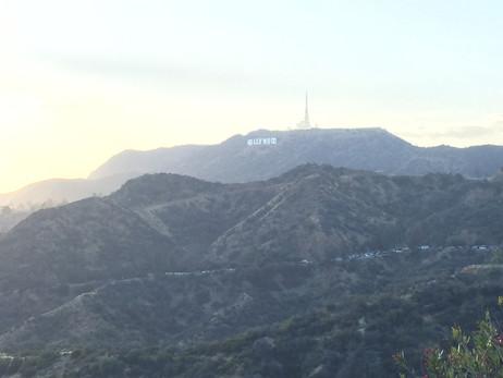 ご褒美ハリウッド