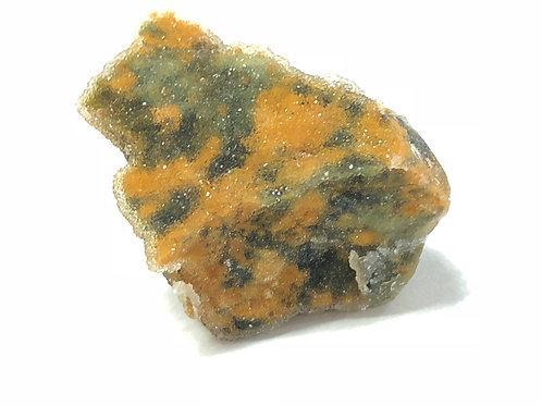 Chalchromite / カルクロマイト ①