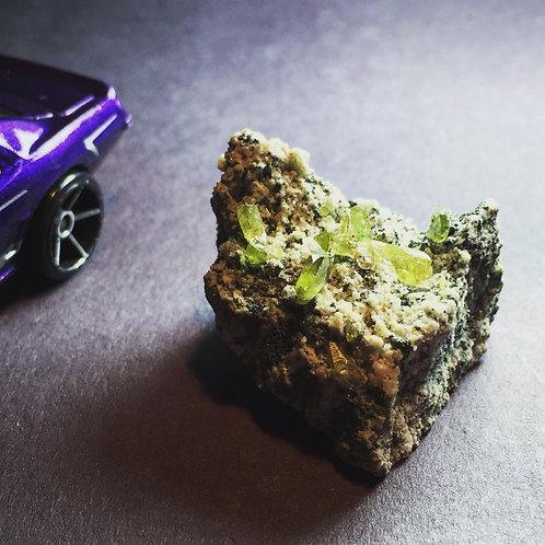 Sphene / Titanite スフェーン / チタナイト