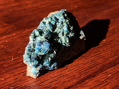 Lazulite & Wardite / ラズライト&ワード石