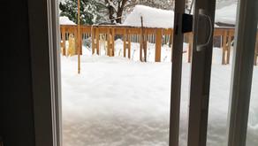 吹雪でした / SALE のお知らせ
