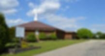 Victory Baptist Church, Victory Christian Academy