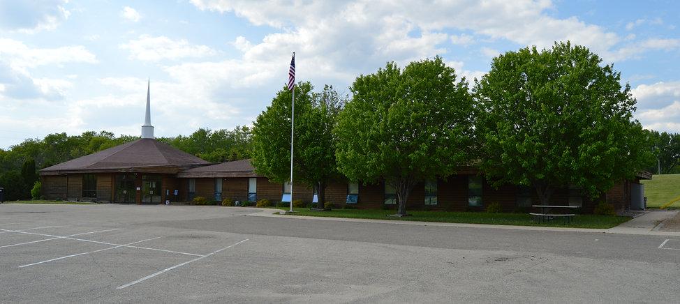 Victory Baptist Church | Victory Christian Academy