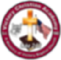 Victory Christian Academy Rochester MN School logo