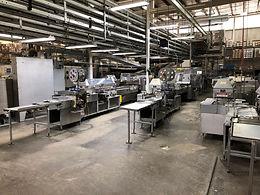 Metropolitan Baking Company