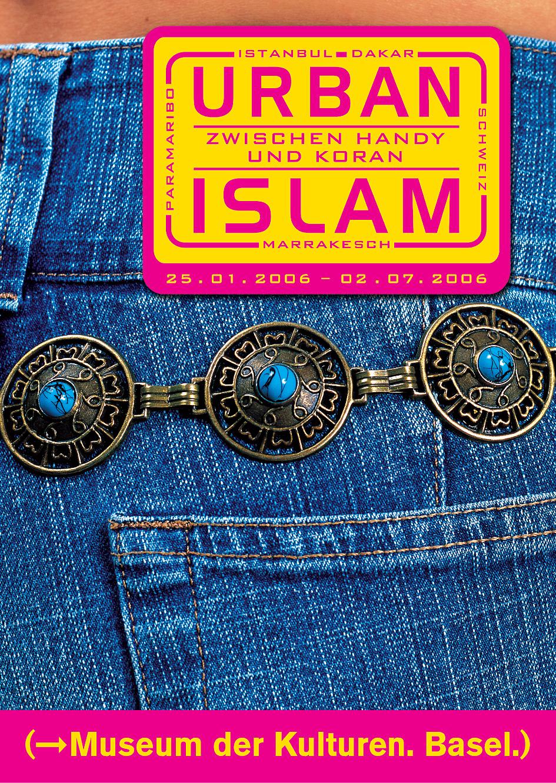 Urban Islam