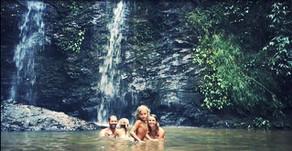 Khlong Chak Wasserfall - Das Abenteuer ruft