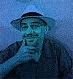 Juan Luis Borra. artista