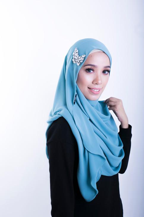 Bella Zahir