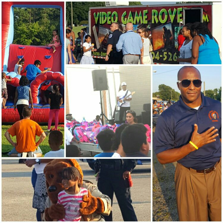 2016 National Night Out RVA 3