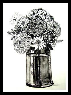 vase 3 b