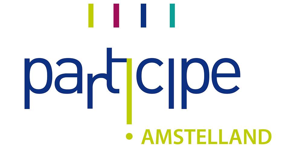 Lezing Participate Amstelland Pluspunt
