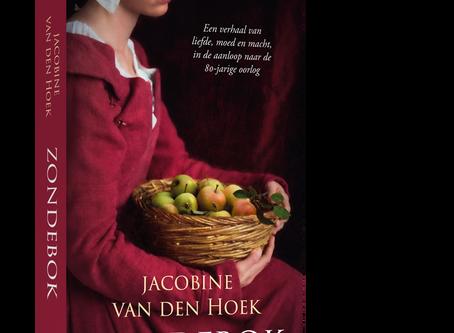 Recensie samenlezenisleuker.nl - Zondebok