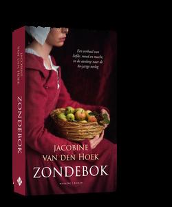Zondebok - Jacobien Jacobine van den Hoek