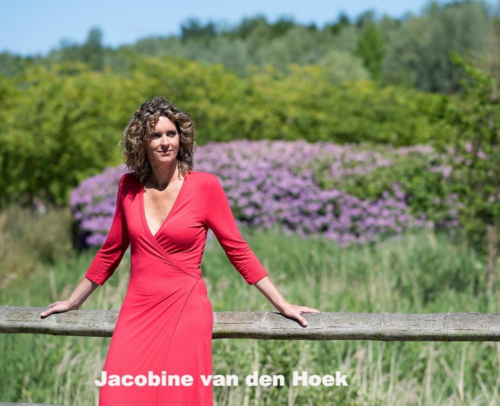 Jacobine van den Hoek