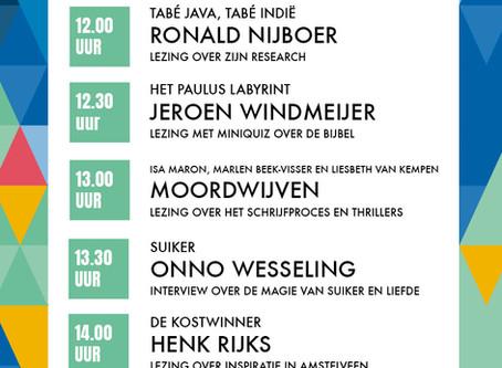 ABV Boekenfeest!