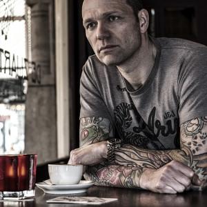 Interview Pjotr Vreeswijk
