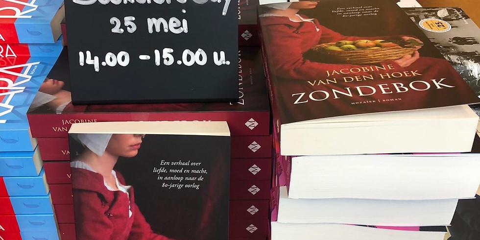 Bookstore Day - Van der Meulen's