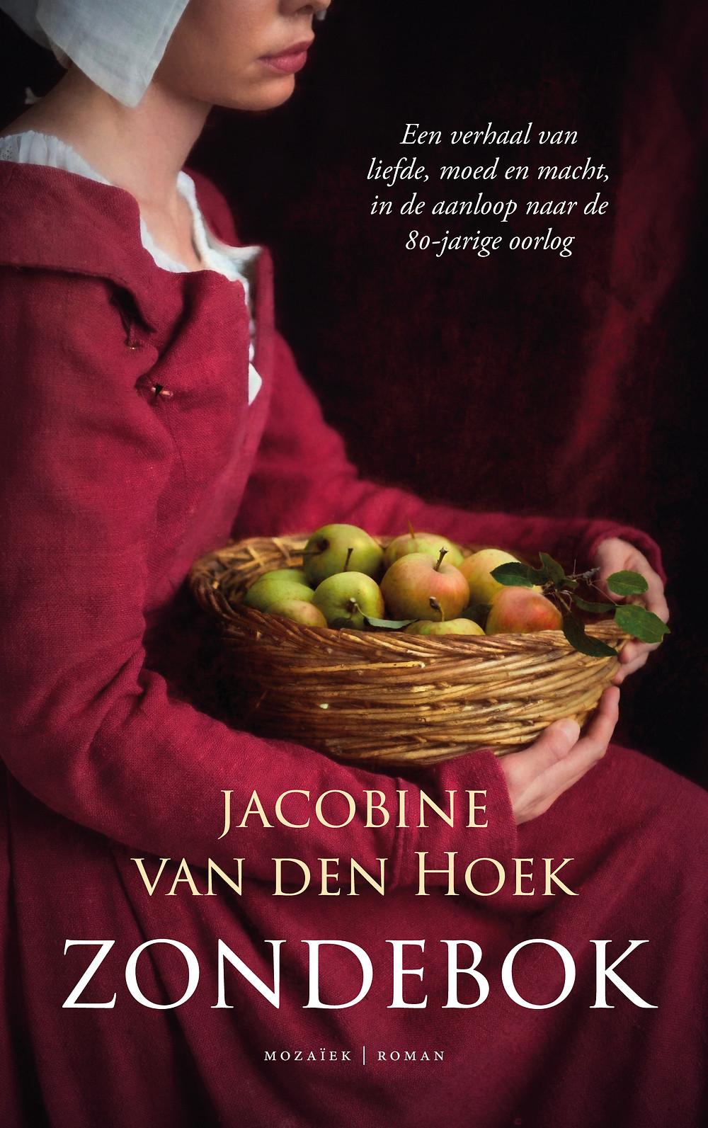 Zondebok Jacobine Jacobien Zondebok