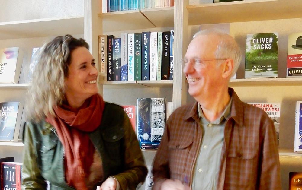 Jacobine van den Hoek bij Studio Jan de Boer