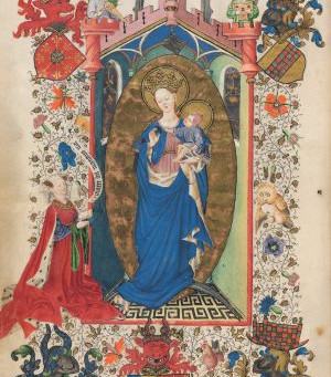 Catharina van Cleve