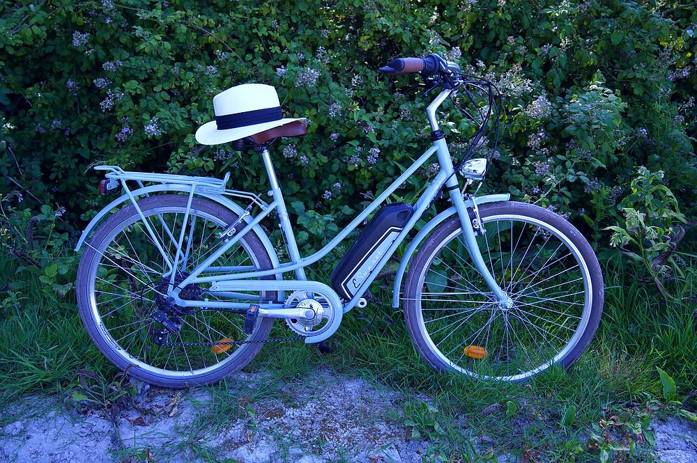 ebike e-bike
