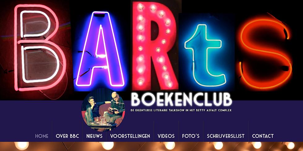 Barts BoekenClub