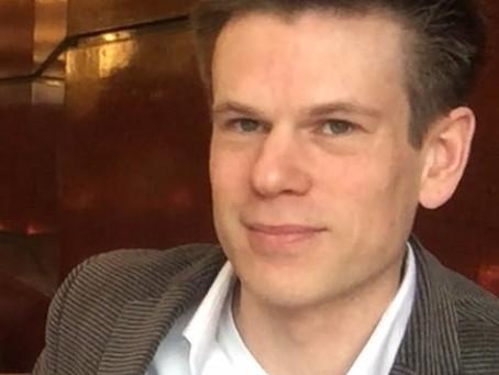 Interview Max van Olden